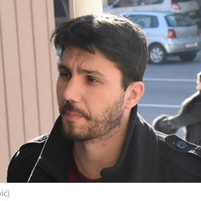 Istraga o napadu na novinara: Šoškić bio na raportu kod Stankovića