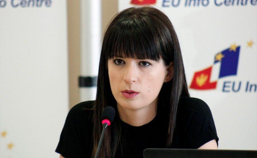 Popović-Samardžić u Savjetu, baviće se visokom korupcijom u zdravstvu