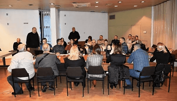 PREKOGRANIČNA SARADNJA BOSNA I HERCEGOVINA – CRNA GORA Regionalna razmjena prakse upravljanja otpadom