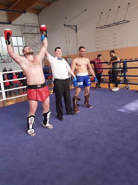 Pljevaljski kik boxeri briljirali na Evropskom klubskom prvenstvu u Karlovcu