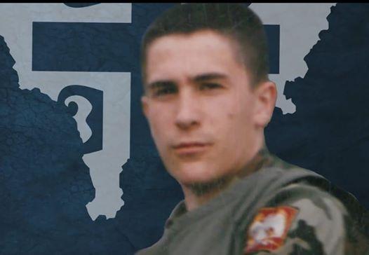 Predrag Peđa Leovac (14.04.1999. – 14.04. 2021.)