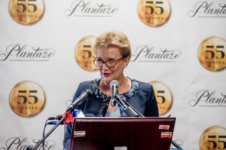 Verica Maraš od povraćaja poreza dobila 23.500 eura