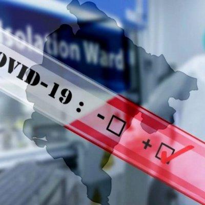 IJZ: Registrovana još 64 nova slučaja koronavirusa, preminula jedna osoba