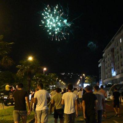 """Sastali se Krivokapić, Bečić i Abazović: """"Ovo su četiri principa buduće vlasti"""""""