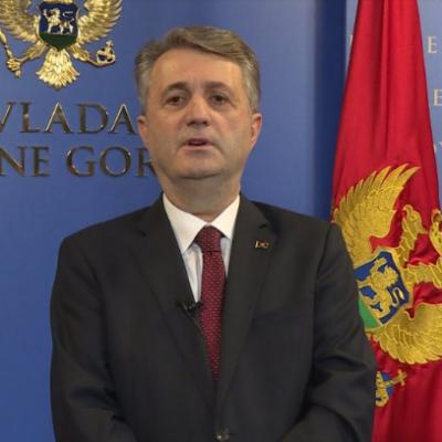 Nuhodžić: Policajcima će biti omogućeno da glasaju bez obzira na radne zadatke