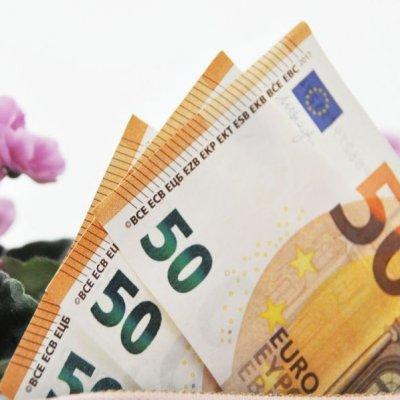 Prosječna plata u julu 521 euro