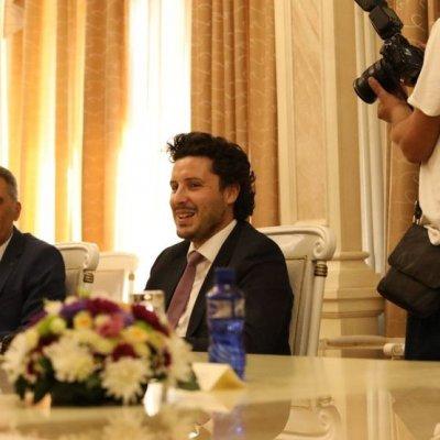 Konstitutivna sjednica Skupštine Crne Gore 23. septembra