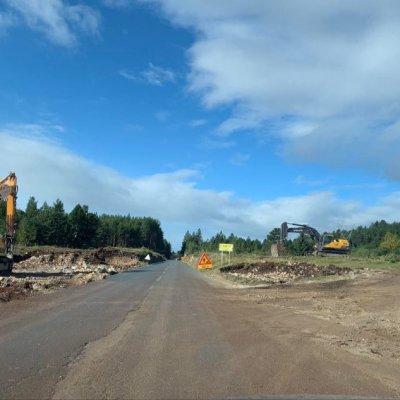 Počela izgradnja graničnog prelaza Ranče