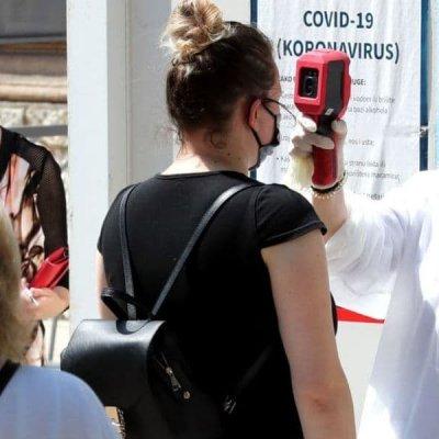 Najcrnji dan u BiH: 19 preminulih, još 292 nova slučaja korone