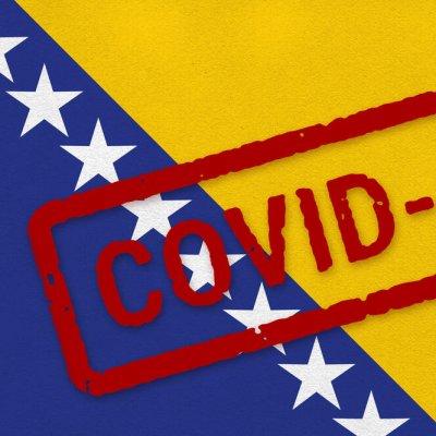 U BiH 293 nova slučaja koronavirusa, šest novih smrtnih slučajeva