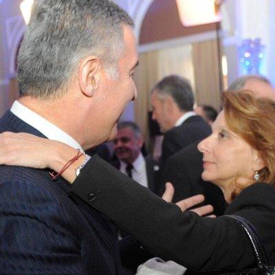 Razlaz u DPS-u, Pejanović Đurišić osniva stranku
