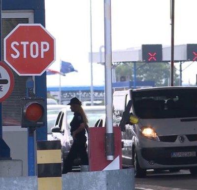 Srbija: Vlada objavila uputstvo za sve koji od sjutra poslije 18 sati ulaze u ovu zemlju
