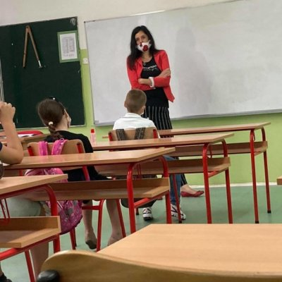 Zvanično: Od 1. oktobra dio đaka se vraća u klupe, dio uči online uz konsultacije u školi