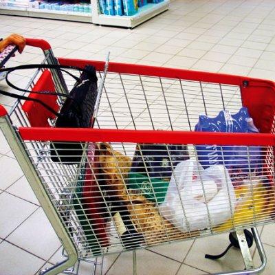 Potrošačka korpa u januaru 642,9 eura