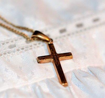 Izgubljen zlatni lančić – poštenom nalazaču nagrada