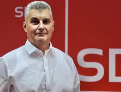 Brajović u Pljevljima: Hitno pronaći počinioce i nalogodavce, mir nema alternativu