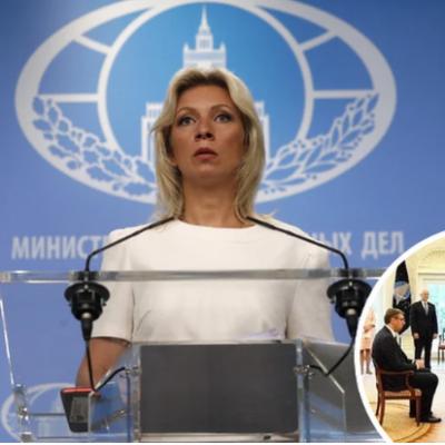 U Rusiji ismijali Vučićevo ponašanje u Bijeloj kući, branio ga Marko Đurić: Sram vas bilo!