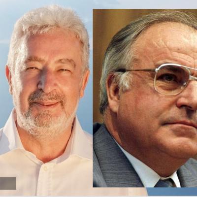 Krivokapić: Želim da budem šef vlade kakav je bio Helmut Kol