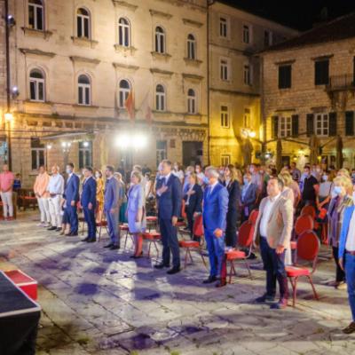 SDP: Aktuelna vlast na izborima dobila je 38 mandata i niti jedan više