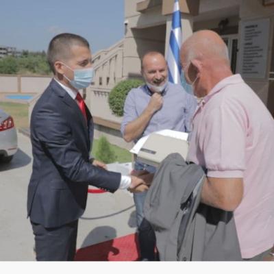 Bečić sa Partsosom: Jaka procrnogorska opcija pomiriće građane