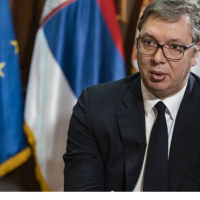 Vučić: Kako je moguće da rušim Đukanovića, a onda novu vlast