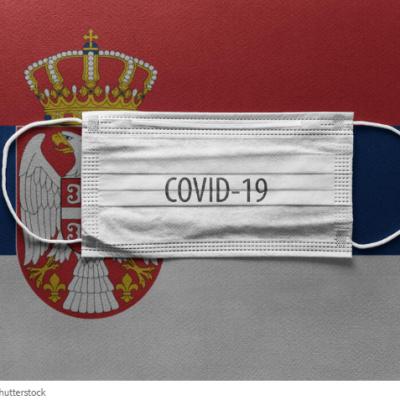 Srbija: Još dvije osobe umrle od posljedica infekcije koronavirusom, zaraženo još 108 osoba