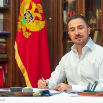 Bogdanović o gradnji crkve na Cetinju: SPC u CG nastavlja sa provokacijama