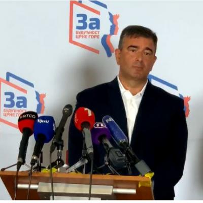 Knežević pozvao manjine u postizbornu koaliciju; Mandić: Dajte nam imena eksperata