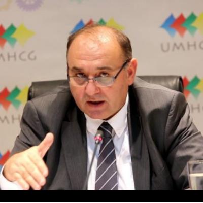 Bjeković: Zabrinjava što se u prvi plan vraća etnička distanca