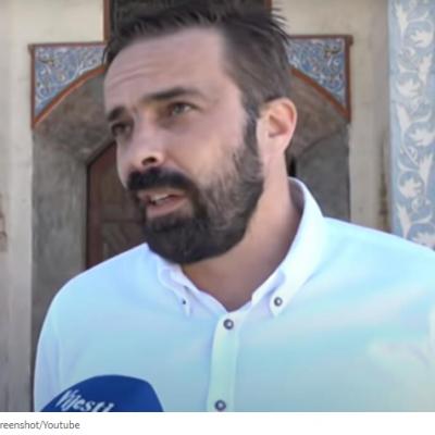 Kadribašić: Nisam više glavni imam odbora IZ Pljevlja