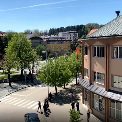 Tursumović: Situacija u Pljevljima ozbiljna, moguće usložnjavanje ako se ne poštuju mjere