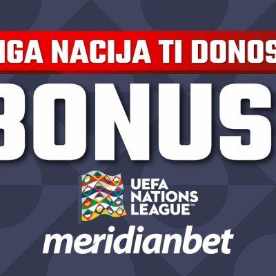Liga Nacija – Liga B donosi četiri sjajna meča!