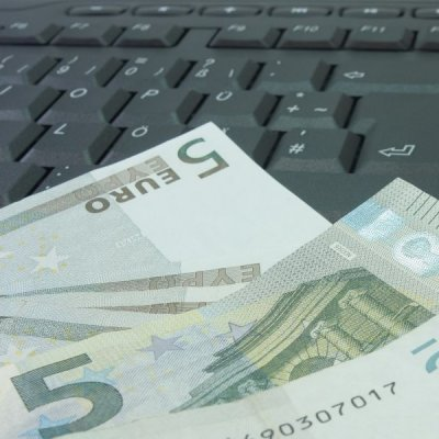 Prosječna plata u avgustu 523 eura