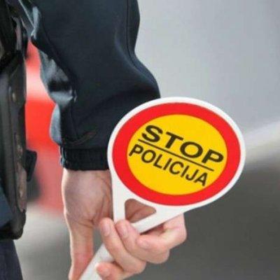 Komandir stanice policije u Mojkovcu vozio pijan, pa imao udes