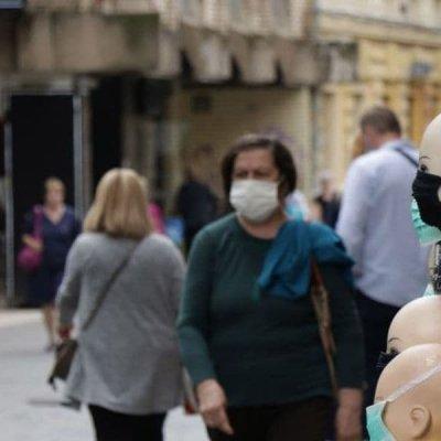 U BiH rekordnih 1.586 novozaraženih, 36 smrtnih slučajeva