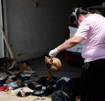 Paragvaj: Pronađeno pet leševa u pošiljci iz Srbije
