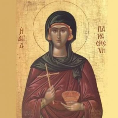ZAŠTITNICA žena, siromašnih i bolesnih: Sjutra se obilježava SVETA PETKA