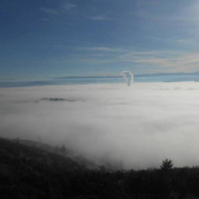 """Odgovor Agencije za zaštitu prirode i životne sredine u vezi prekomjernog zagađenja vazduha u Pljevljima na zahtjev portala """"PV Informer"""""""