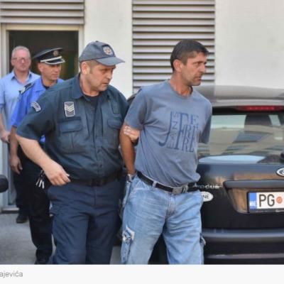 Kao dobrovoljac hladnokrvno ubio četvoro Albanaca