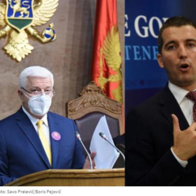 """""""Bojkotom"""" parlamenta protiv sukoba interesa"""