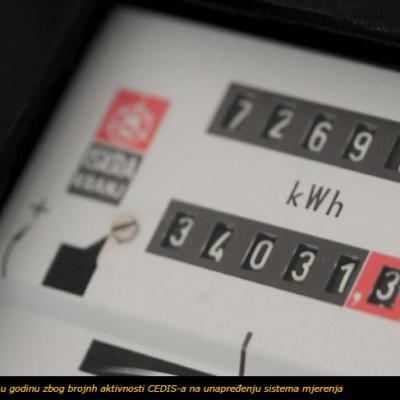DOSKOČILI LOPOVIMA: Novom tehnologijom protiv krađe struje