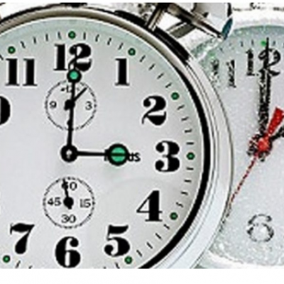 Prelazi se na zimsko računanje vremena: U nedjelju sat vratiti unazad