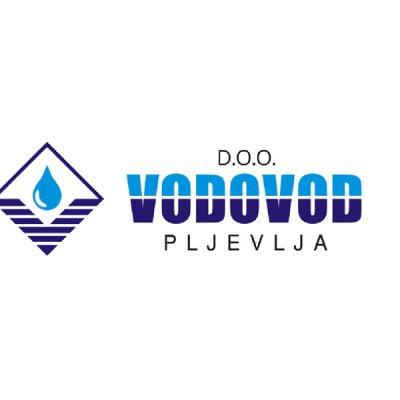 """Obavještenje DOO """"Vodovod"""" Pljevlja"""