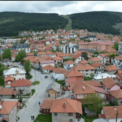 Ublažene mjere u Kotoru, Rožajama, Pljevljima i Nikšiću