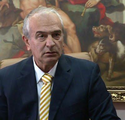 Reagovanje Branislava Lutovca, advokata Dana Vraneša