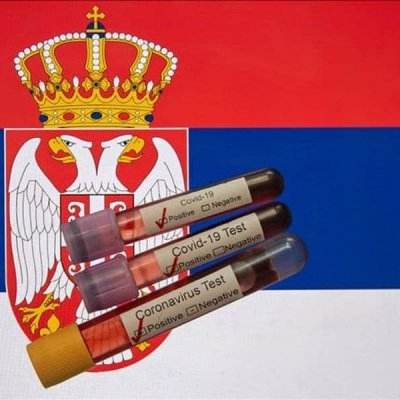 Preko 2.100 novozaraženih u Srbiji, na respiratoru 106 osoba