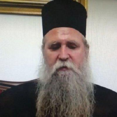 """""""Veliki ispit za narod i crkvu"""""""