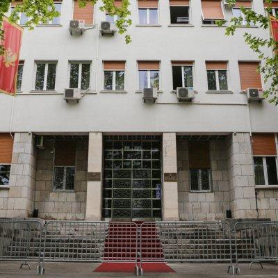 Danas sjednica Kolegijuma: Određuju termin sjednice parlamenta o vladi