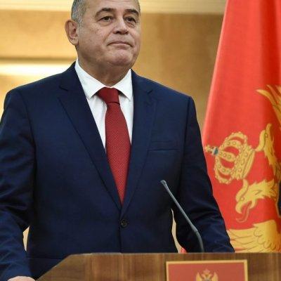 Predsjedništvo DPS: Jednoglasna podrška Simoviću za predsjednika Opštine Nikšić