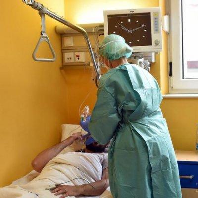 Nikšić: Ugroženo šest pacijenata, dvoje na ventilaciji